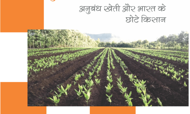 A Vexed Contract! Contract Farming and its Implications on Small Scale Farming in India (In Hindi)