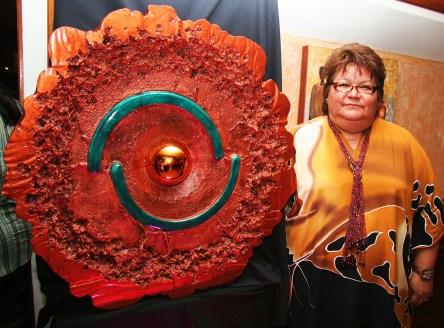 FOCUS AWARD 2007 ARTISTA OBRA DE ARTE