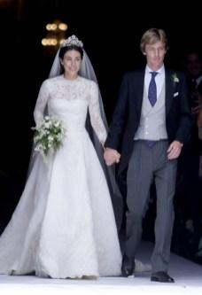 Alessandra de Osma & Prince Christian di Hannover