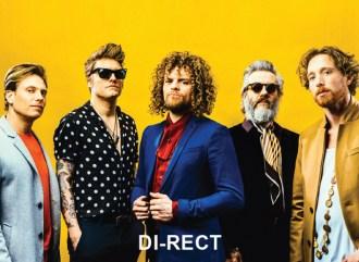 Jazz 2018 Di-Rect