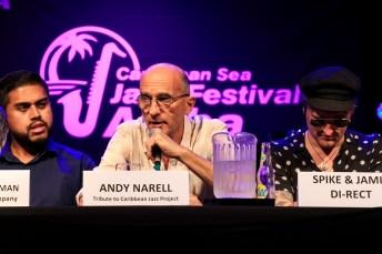 Start Caribbean Sea Jazz Festival Aruba 2018_1050