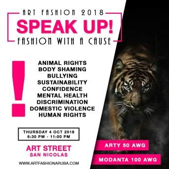 ART FASHION 2018-SPEAK UP at 8.52.31 AM