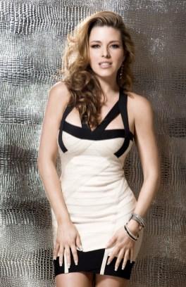 Alicia Machado 4