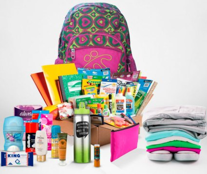 BackToSchool2018GiftPack
