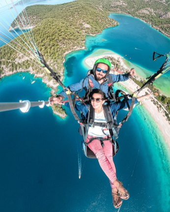 diana-Paragliding