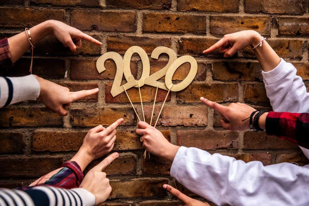 光輝國際解鎖2020全球人才新趨勢 - Korn Ferry Focus