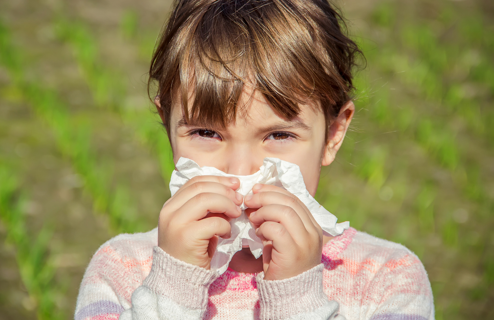 Why Does the Sun Make Some People Sneeze? - FOCUS - A health