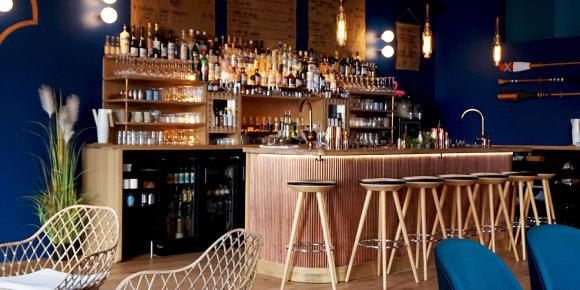 le tour de france du cocktail en 12 bars