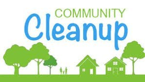community clean up exercise
