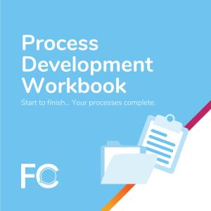 FocusCopy Process Development Workbook