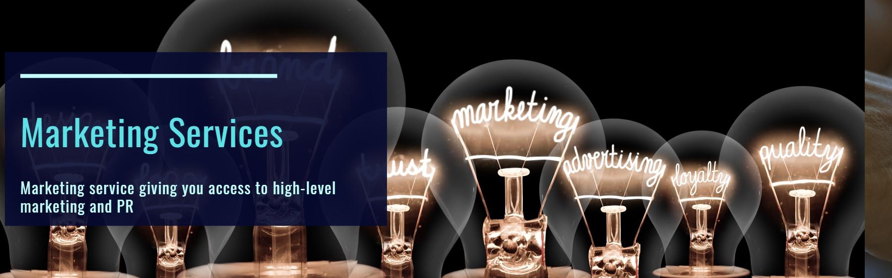 Social Media Consultants | Marketing Services