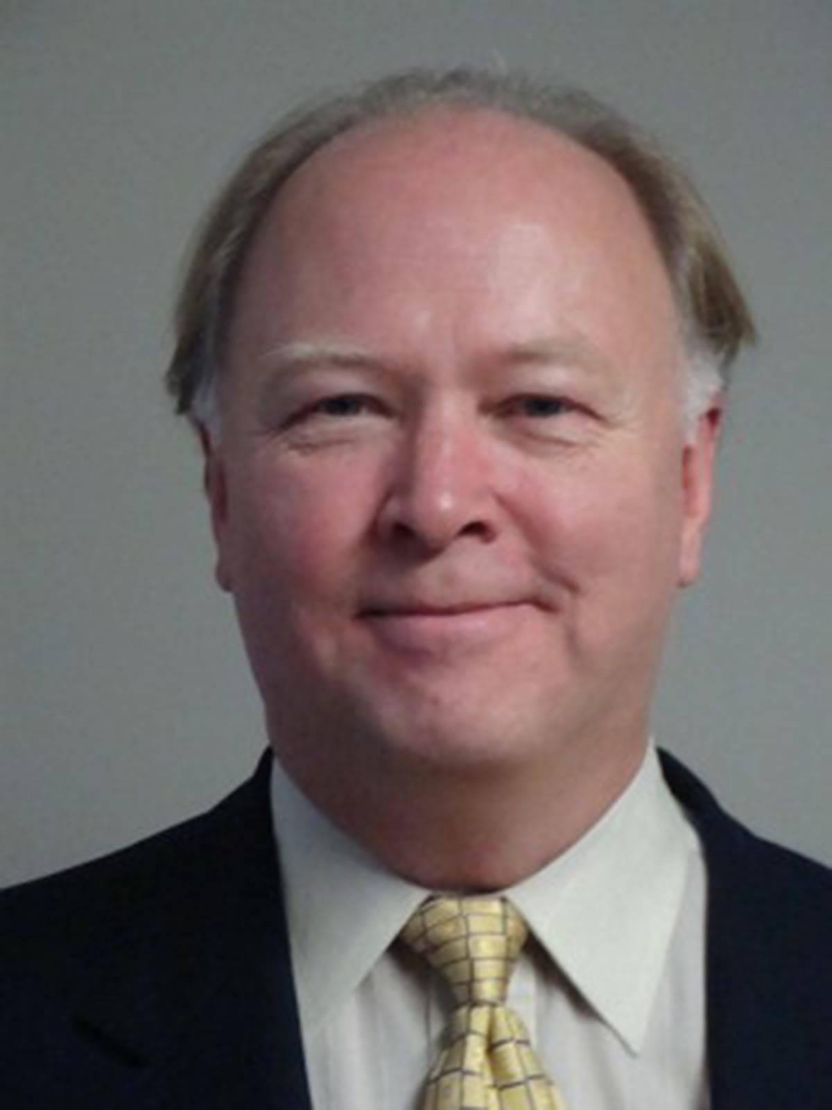 Randy Larson, Tax Expert