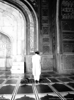"""In Pursuit of Allah"""