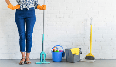 HOME & FLOOR CLEANING post thumbnail icon