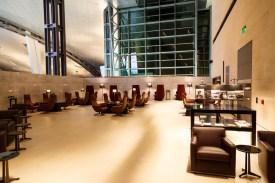 Qatar Airways Al Safwa First Class Lounge