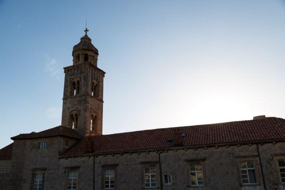 Dubrovnik Old Town Stradun