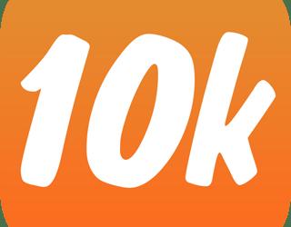 5K to 10K Transition Plan