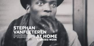 Stephan Vanfleteren Present