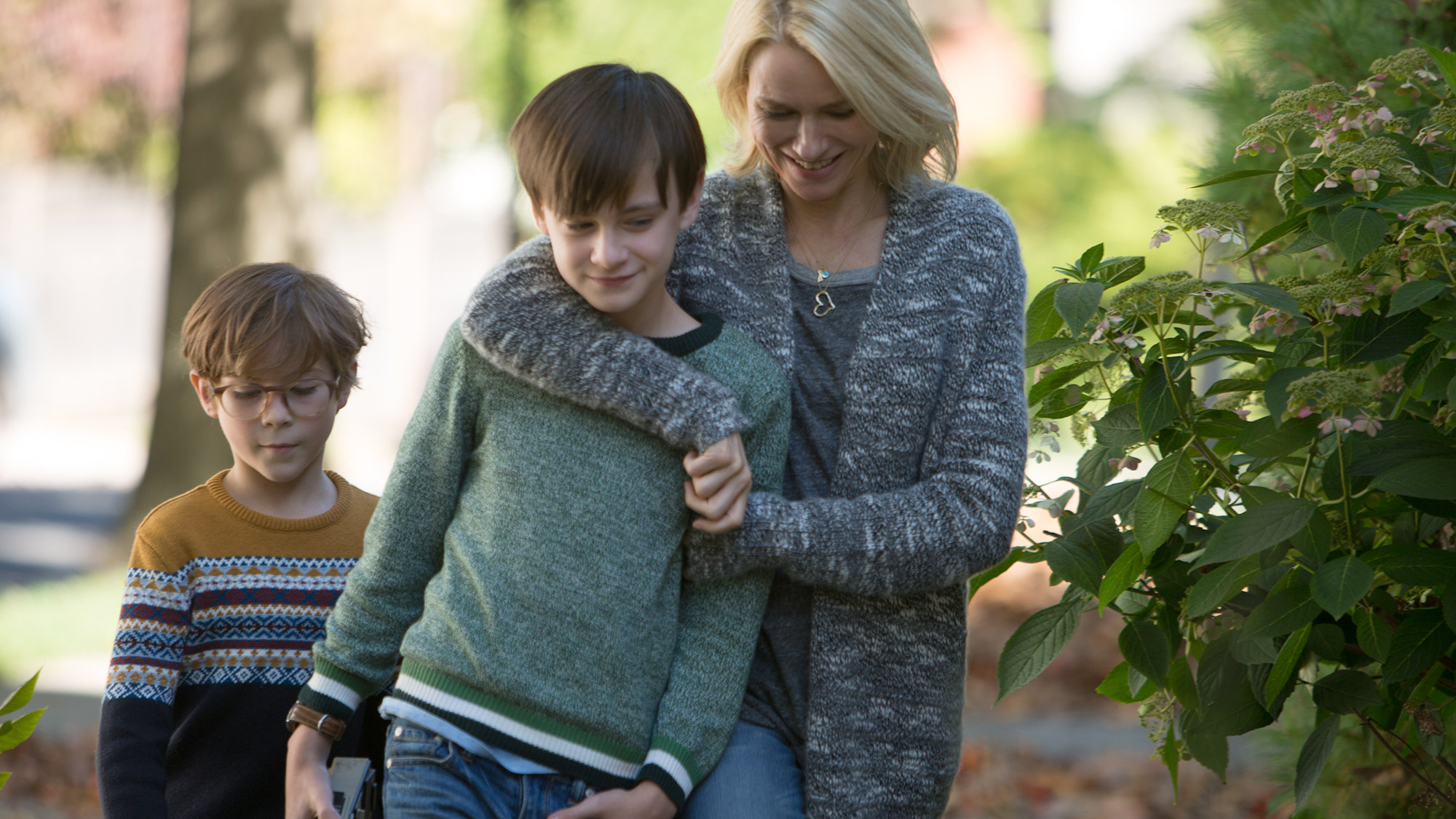 Image result for the book of henry