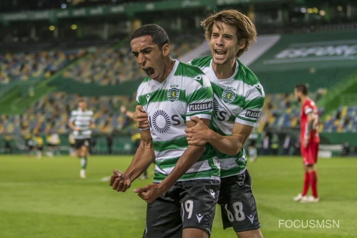 Sporting - Gil Vicente (29)