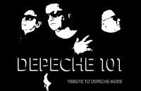 Depeche 101, homenageiam Depeche Mode, no Lounge D do Casino Estoril