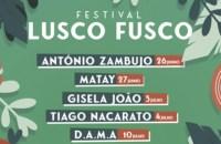 Festival  'Lusco-Fusco' no terraço do Capitólio, de 26 de Junho a 25 de Julho