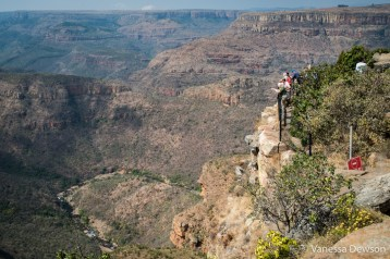 Blyde River Canyon Lookout