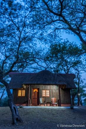 Luxury Cabin in Thula Thula