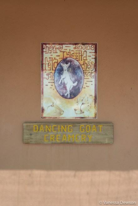 Dancing Goat Creamery
