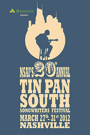 Tin Pan South