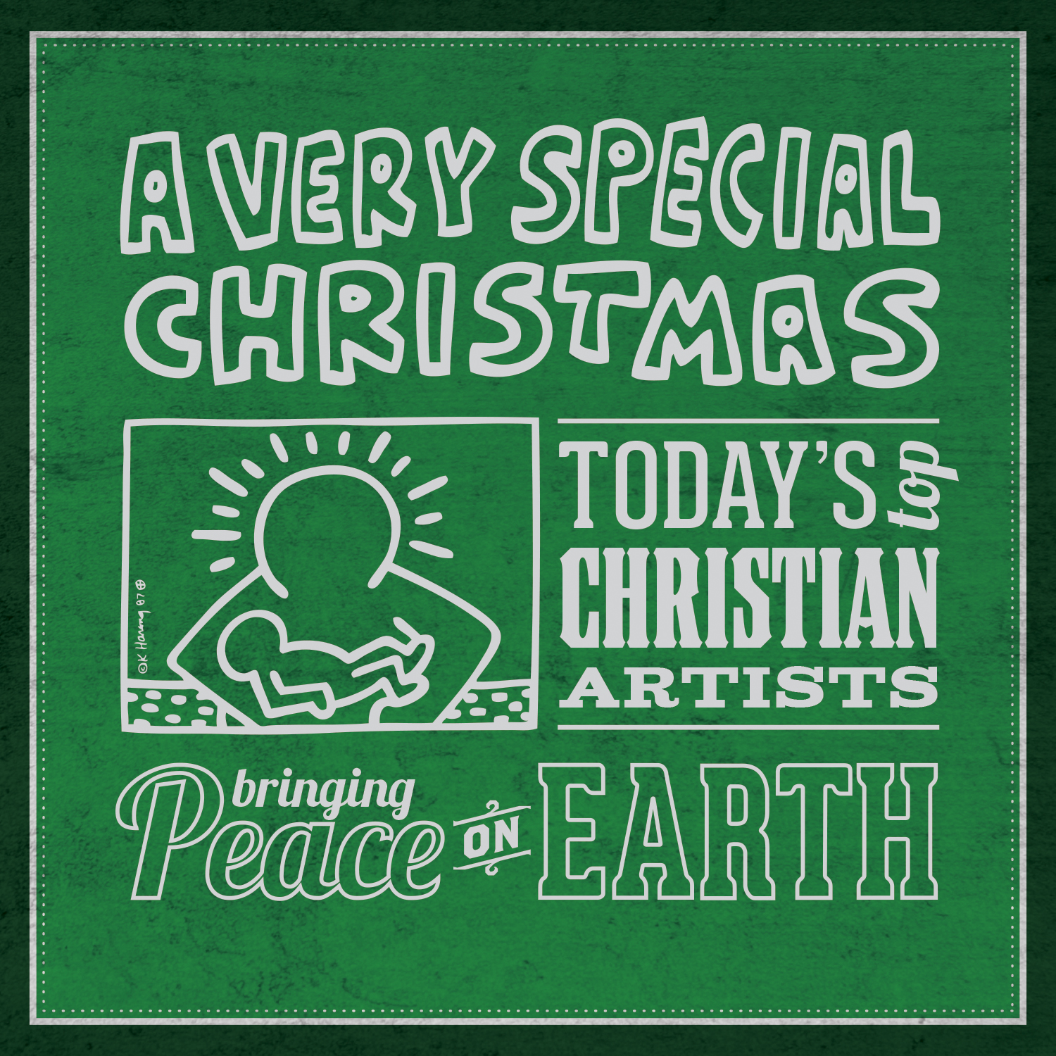 A Very Special Christmas.A Very Special Christmas Series Celebrates 25th Anniversary