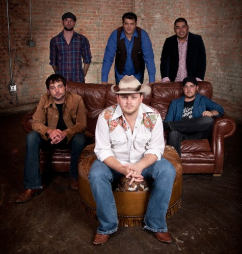 Josh Abbot Band