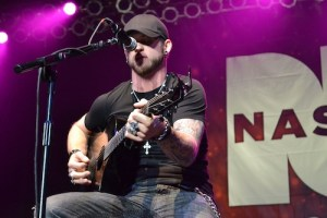 Brantley Gilbert, Nash Bash