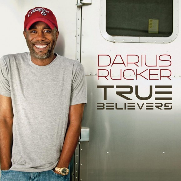 Darius Rucker, True Believers