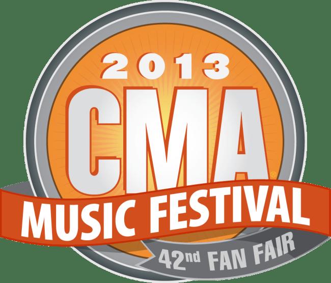 CMA Music Festival 2013