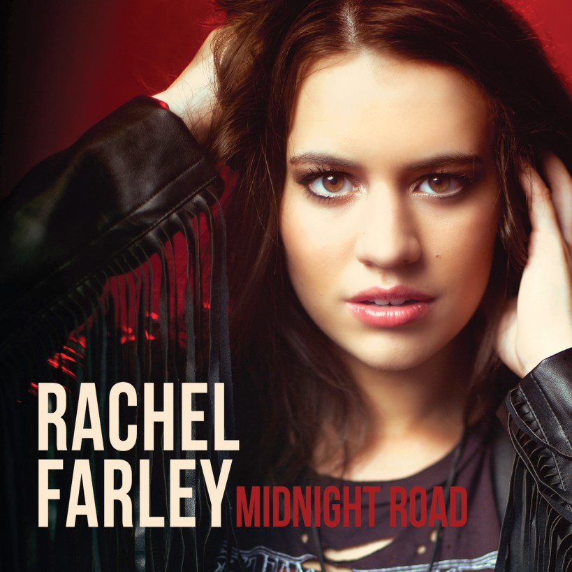 Rachel Farley