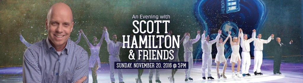 Scott Hamilton and Friends