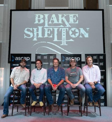 Blake Shelton | FOCUS on the 615