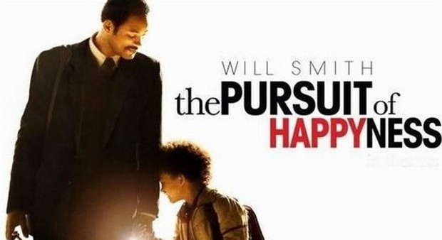 Film ambientati a San Francisco - Pursuit of happiness