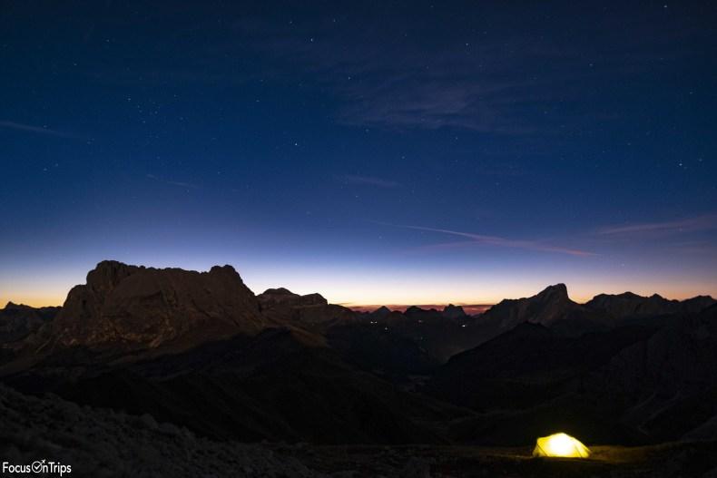 Alpe di Tires trekking Catinaccio