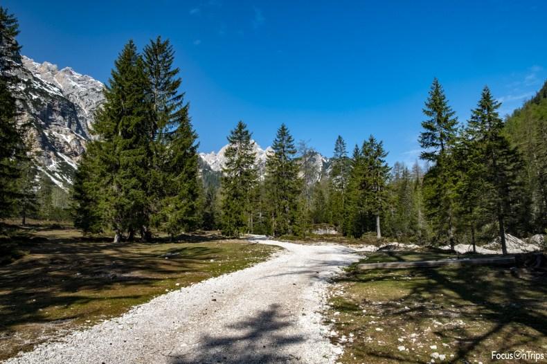 lago di braies sentiero 19