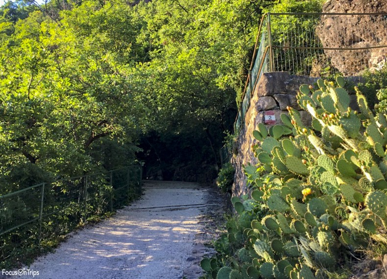 paseggiata sant'osvaldo bolzano