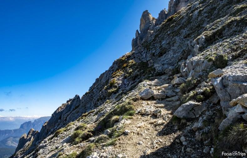 trekking Latemar