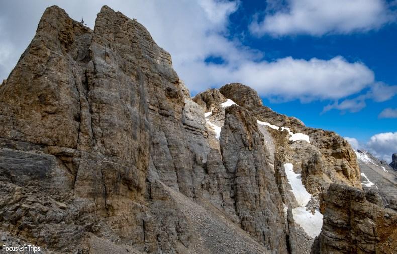 trekking latemar torre di pisa