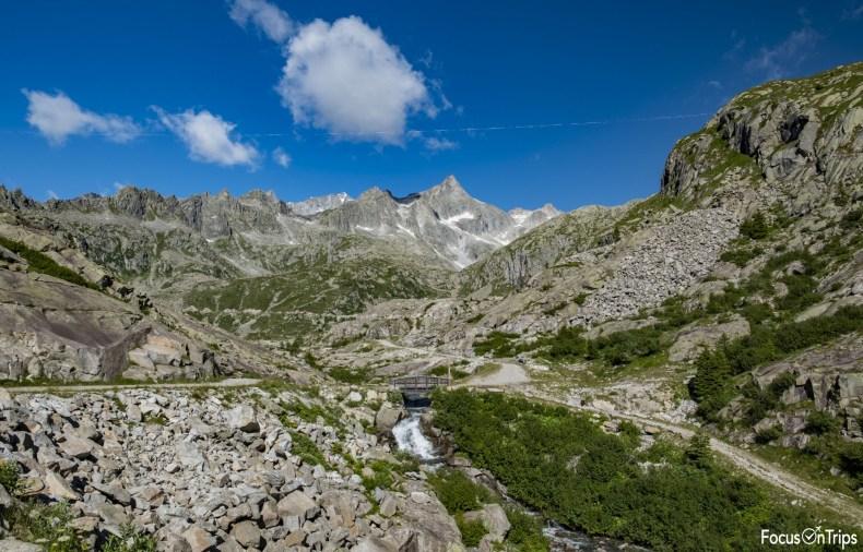 laghi cornisello trekking