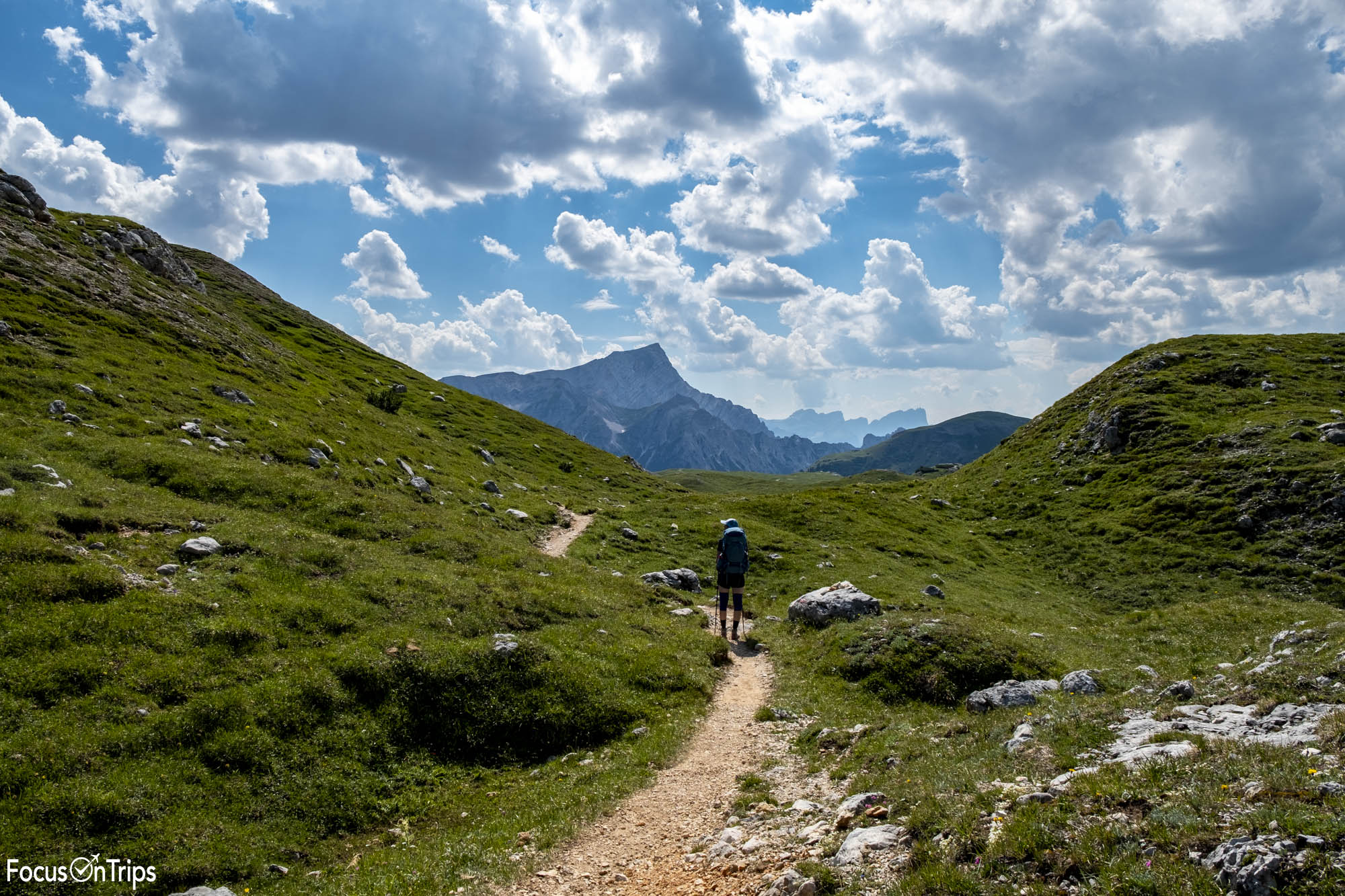 Alta Via 1 delle Dolomiti: le nostre 8 tappe