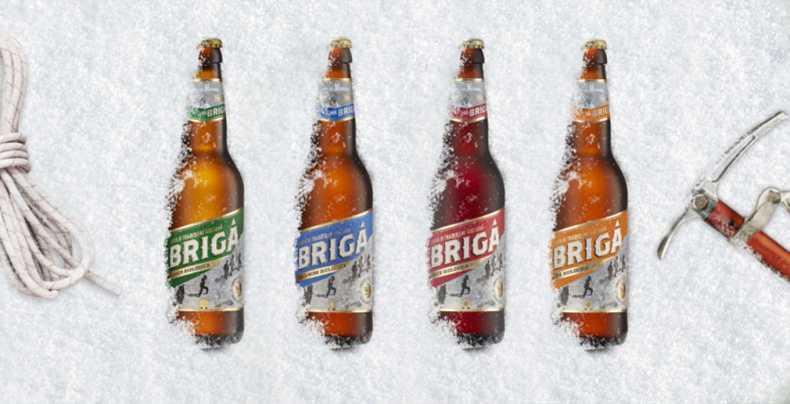 idee regalo trekking birra