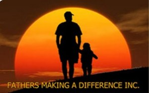Fathers making a difference