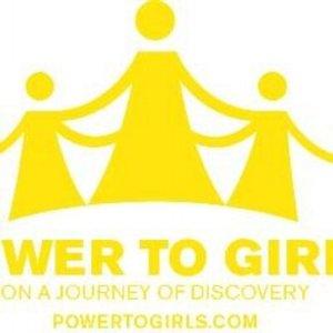 power to girls