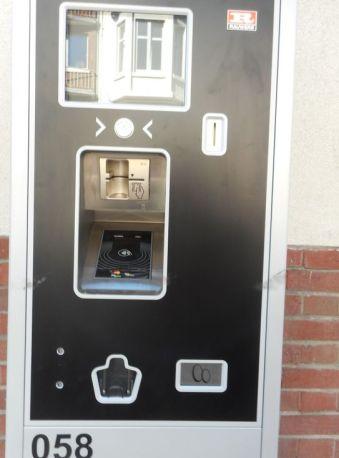 parkeermeter 2